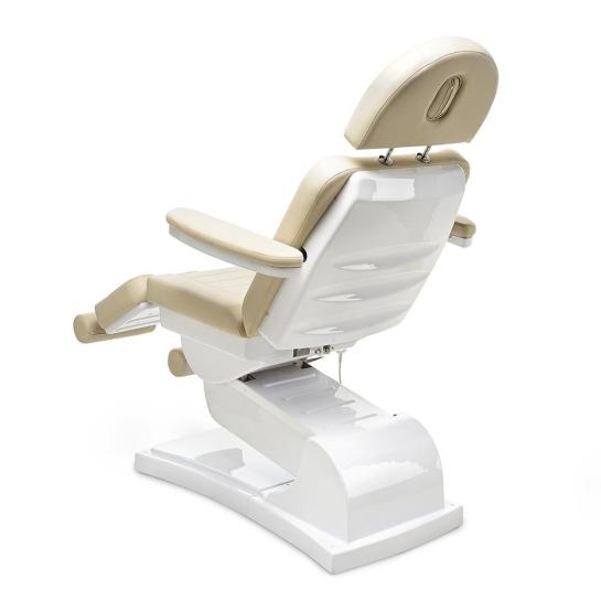 Fotel kosmetyczno-podologiczny ATHENA LUX 3