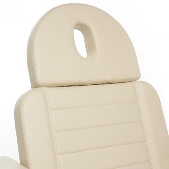 Fotel kosmetyczno-podologiczny ATHENA LUX 5
