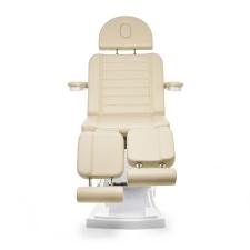 Fotel kosmetyczno-podologiczny ATHENA LUX