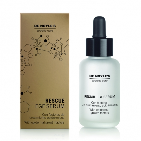 De Noyle's Rescue EGF Serum